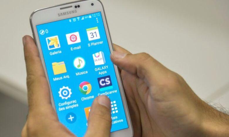 Telefones podem ser usados para diagnosticar vírus -
