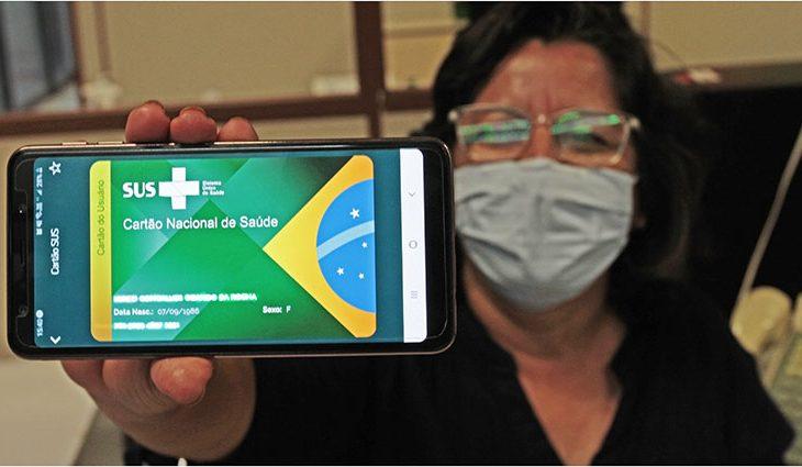 Aplicativo MS Digital traz facilidades aos sul-mato-grossenses -