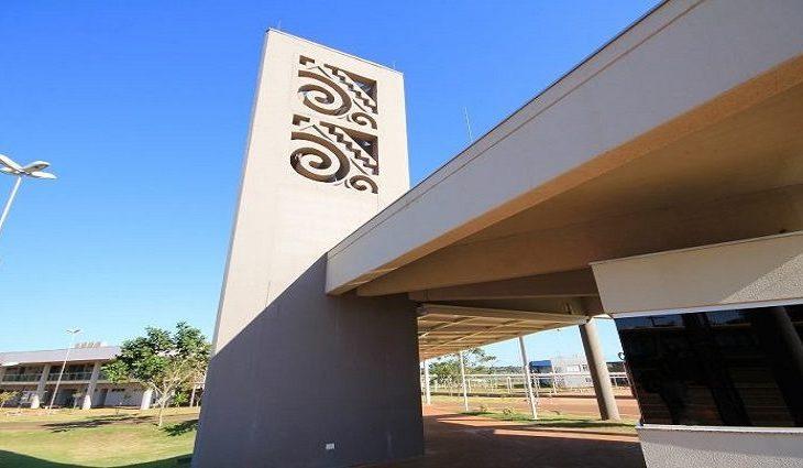 Com 1.101 vagas, inscrição para vestibular UEMS 2021 vai até 24 de janeiro - Crédito: Edemir Rodrigues