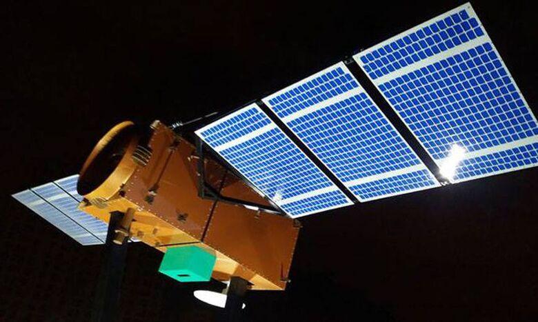 Primeiro satélite 100% brasileiro será lançado no fim de fevereiro - Crédito: INPE