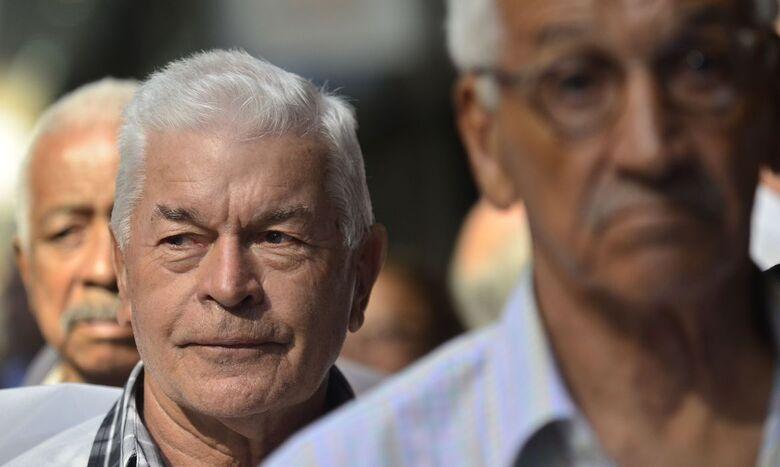 Cartilha alerta idosos sobre uso consciente de aposentadorias - Crédito: Divulgação
