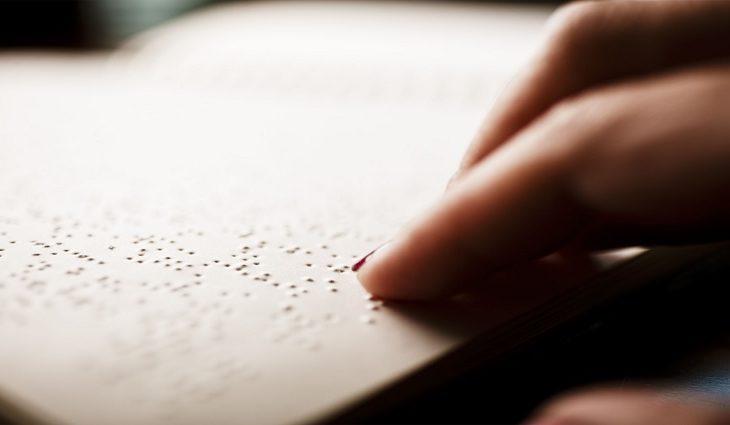 Acessibilidade: estão abertas inscrições para curso de Braille -