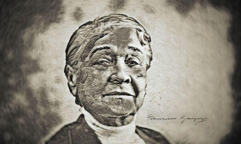 Chiquinha Gonzaga é homenageada pelo Theatro Municipal do Rio -