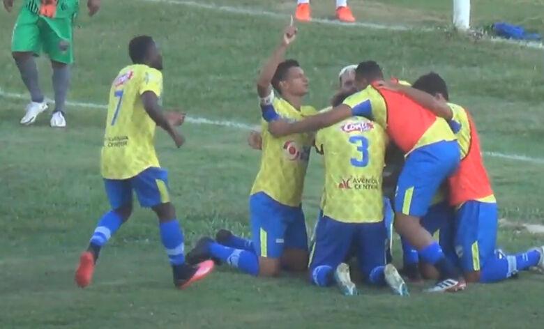 Dourados AC empata com Três Lagoas e garante acesso à Série A do Campeonato Estadual -