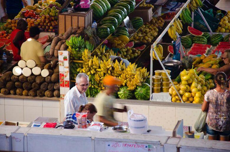 Seminário on-line discute sistemas alimentares circulares no Brasil - Crédito: Divulgação