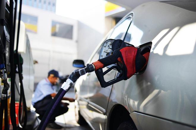 Menor preço da gasolina encontrado em Dourados é de R$ 5,110 - Crédito: Divulgação