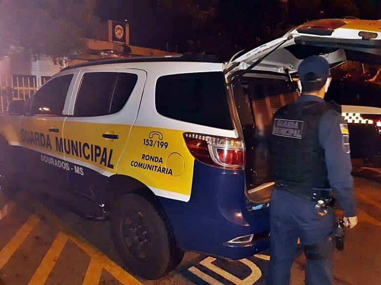 Guarda Municipal intensificará fiscalizações no feriado de carnaval - Crédito: Divulgação