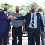 Governo do Estado entrega 82 novas viaturas à Polícia Civil -