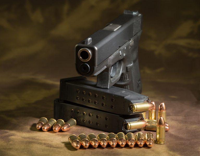 Decretos aumentam o número de armas que o cidadão pode comprar - Crédito: TravisPhotoWork/DepositPhotos