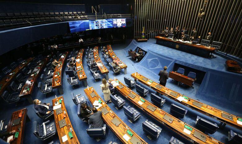 Senado aprova em segundo turno PEC Emergencial -
