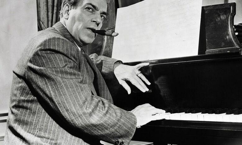 Heitor Villa-Lobos nasceu em 5 de março de 1887 - Crédito: Arquivo/Bettmann