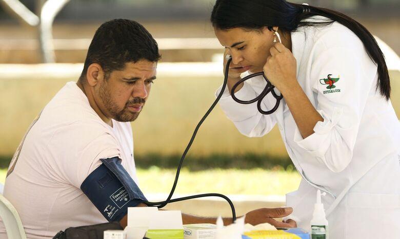 ANS determina que planos cubram novos remédios, exames e cirurgias - Crédito: Marcelo Camargo/Agência Brasil