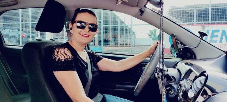 Sandra Noro diz que já sofreu preconceito no trabalho - Crédito: Divulgação