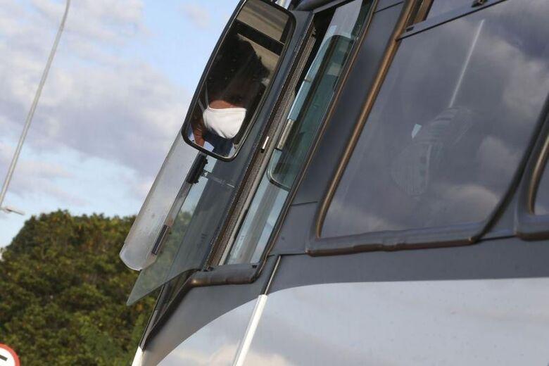 Melhoria de condições de trabalho no transporte público é tema de projeto inédito - Crédito: ONU