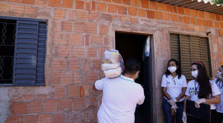 Governo regulamenta Mais Social e organiza pagamentos a partir de maio - Crédito: Portal do Governo de Mato Grosso do Sul