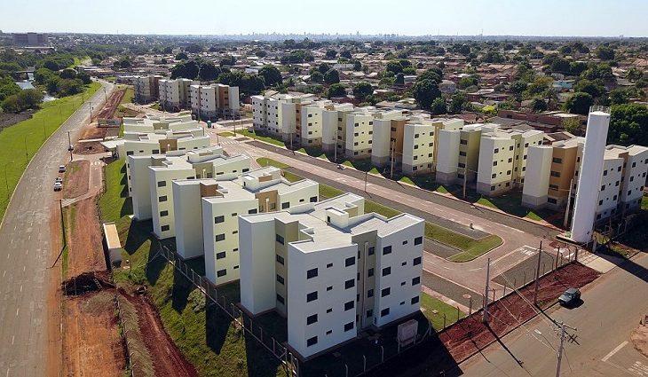 Agehab prevê atender mais municípios e entregar 3 mil novas moradias -
