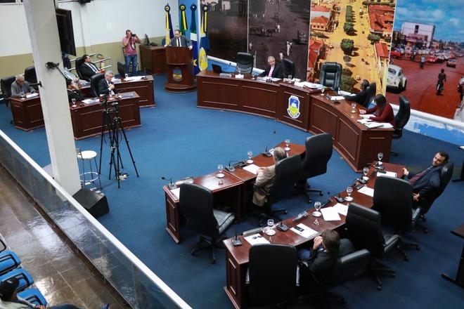 Câmara instala CPI para investigar recursos destinados ao combate à Covid-19 -