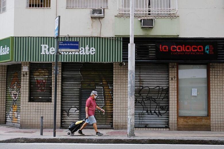 Projeto cria auxílio de R$ 2 mil para restaurantes, bares e lanchonetes - Crédito: Divulgação