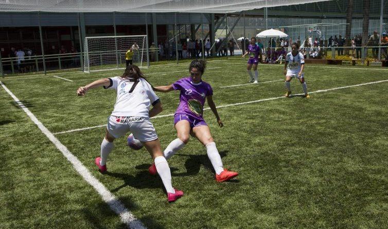 Comissão exige repasse de loterias no estímulo ao esporte feminino -