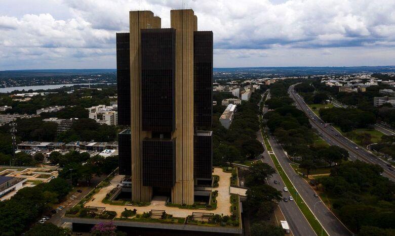 Mercado diminui projeção para crescimento da economia em 2021 - Crédito: Divulgação - Marcello Casal JrAgência Brasil