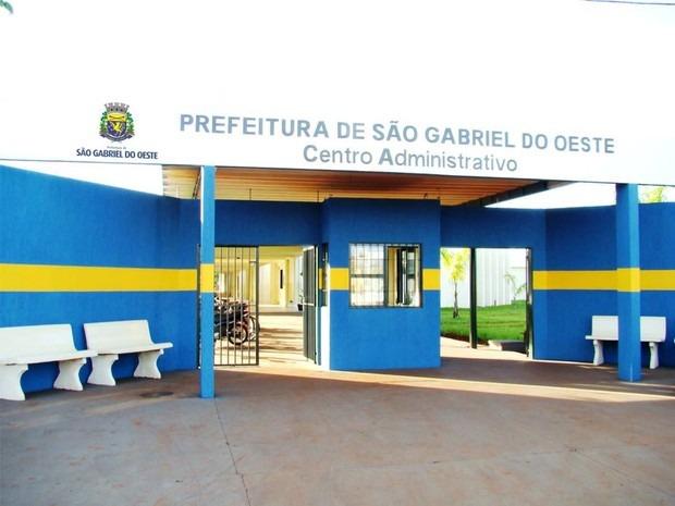 Prefeitura de São Gabriel abre processo seletivo com salários de até R$ 18 mil -