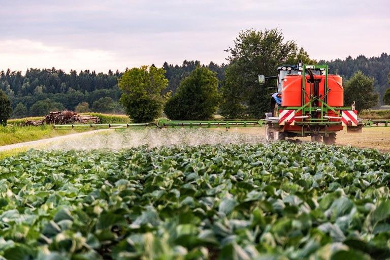 Registrados 39 defensivos agrícolas genéricos -