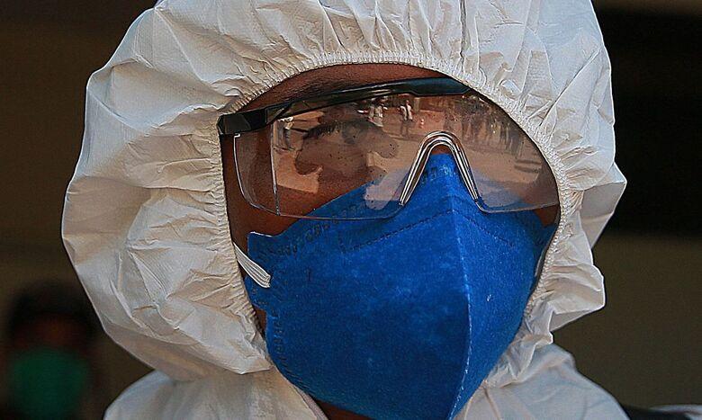 Pandemia permanece em níveis preocupantes, alerta Fiocruz - Crédito: Marcello Casal JrAgência Brasil