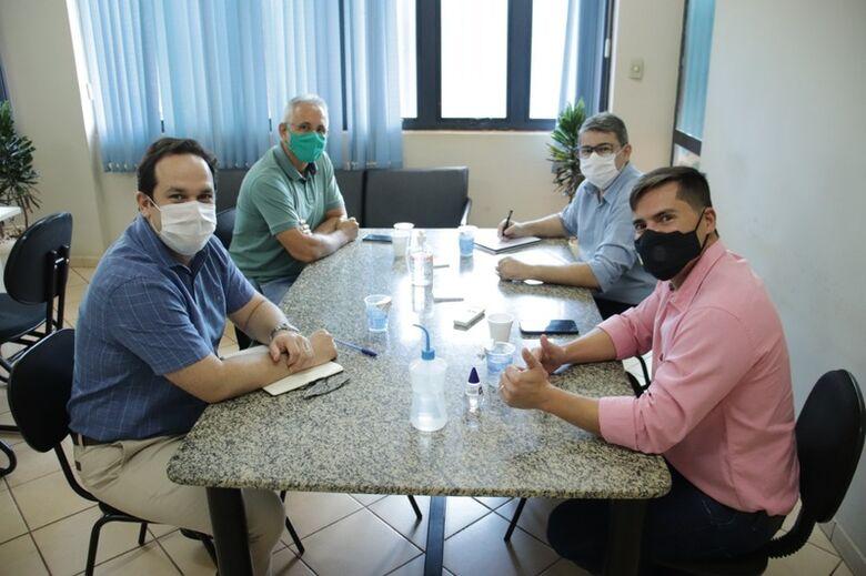 Prefeitura disponibiliza equipe para atender CPI da Covid - Crédito: Divulgação