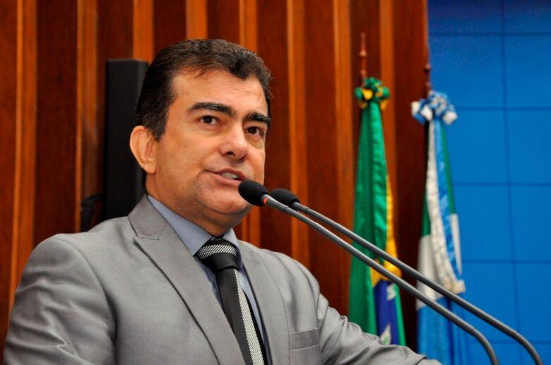 Governo atende deputado Marçal e suspende cobrança do ICMS de bares e restaurantes -