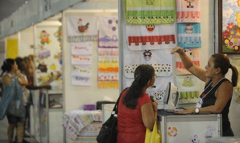Mais de 620 mil micro e pequenas empresas foram abertas em 2020 - Crédito: Agência Brasil