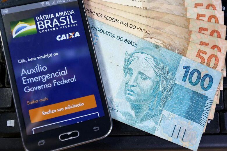 Benefício terá parcelas de R$ 150 a R$ 375 - Crédito: Agência Senado
