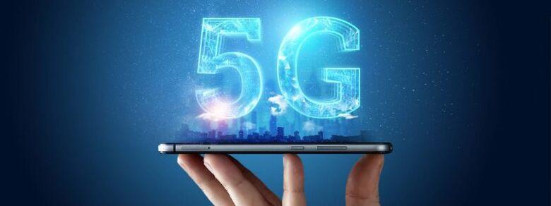 2021 será o ano dos smartphones 5G -