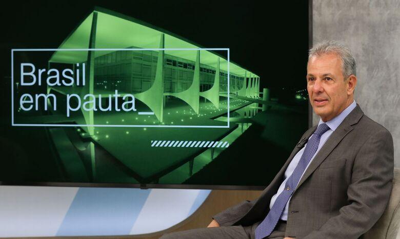 Setor energético terá investimentos de R$ 3 tri até 2030, diz ministro - Crédito: Marcello Casal JrAgência Brasil