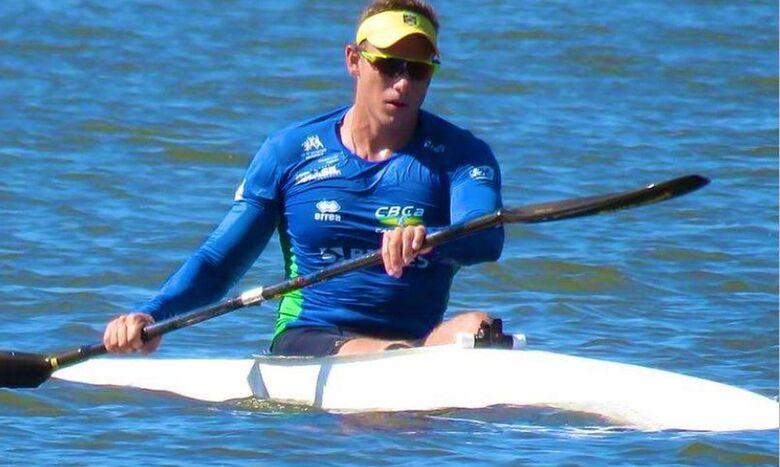 Brasil garante mais uma vaga olímpica na canoagem velocidade -