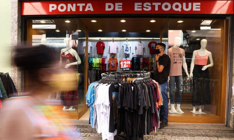 Abertura de empresas bate recorde em 2020, diz Serasa - Crédito: Tânia Rêgo /Agência Brasil