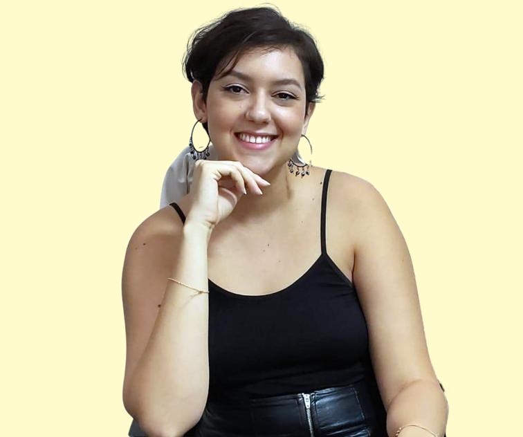 Patrícia Regina Terço Leite   Nutricionista - Crédito: Divulgação