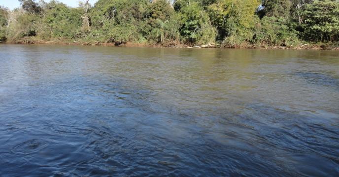 Conselho Estadual de Agrotóxicos de MS recebe Embrapa para conhecer resultados de pesquisa no Rio Dourados - Crédito: Rômulo Penna Scorza Júnior