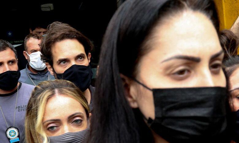 Nova defesa de mãe do menino Henry insiste em outro depoimento - Crédito: Tânia Rêgo/Agência Brasil