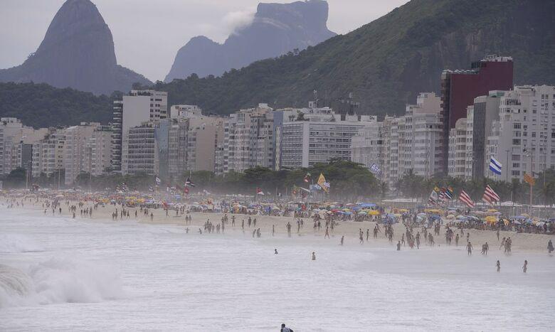 Flexibiliza restrições para atividades individuais e coletivas - Crédito: Tomaz Silva/Agência Brasil