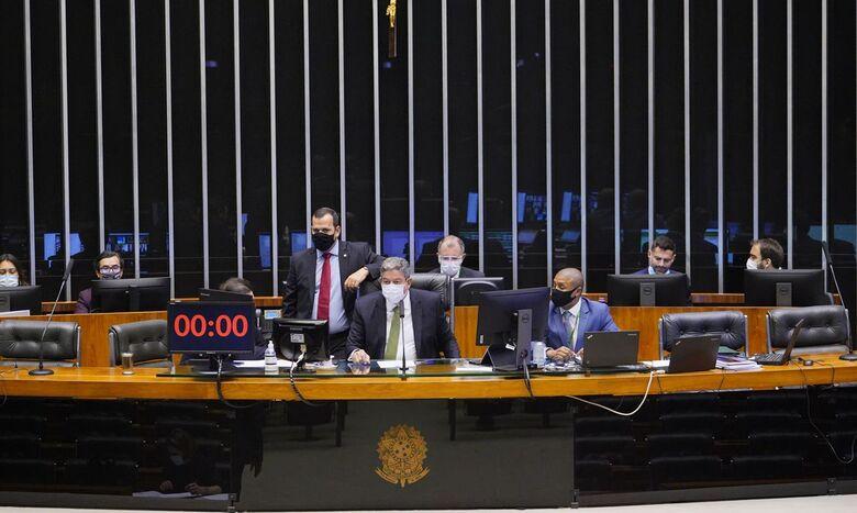 Câmara aprova projeto de lei que torna escolas serviços essenciais - Crédito: Pablo Valadares/Câmara dos Deputados