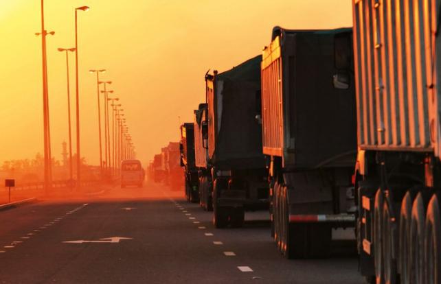 Ampliada flexibilização para o transporte de oxigênio - Crédito: ANTT