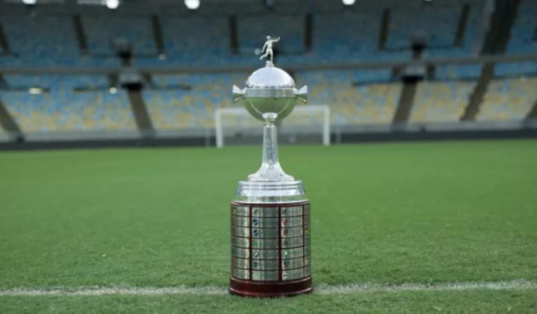 Conmebol divulga datas e horários da fase de grupos da Libertadores - Crédito: Divulgação