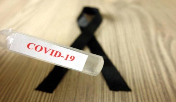 Taxa de contágio do Coronavírus tem leve declínio -