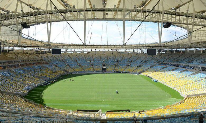 Flamengo e Volta Redonda duelam para levar a Taça Guanabara - Crédito: Divulgação/Secretaria de Cultura RJ