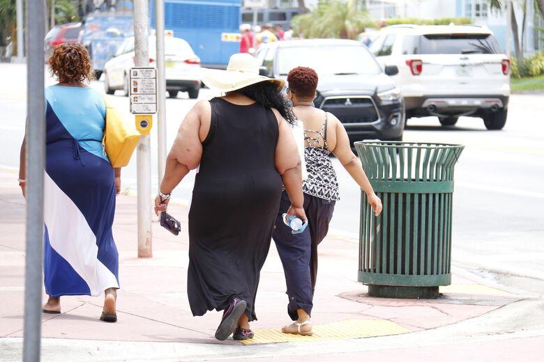 Obesidade responde por quase 50% dos gastos federais com câncer no SUS - Crédito: Pixabay