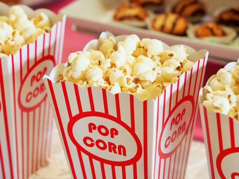 Festival online mostra atrações do cinema mudo - Crédito: Pixabay