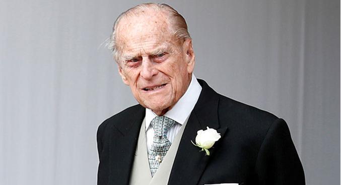Príncipe Philip morre aos 99 anos, no Castelo de Windsor - Crédito: Divulgação