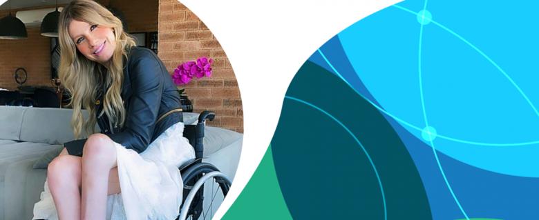 Bate-papo virtual discute desafios vividos por pessoas com deficiência no mercado de trabalho -