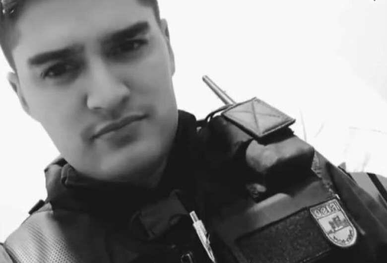 O soldado Renato tinha 31 anos -