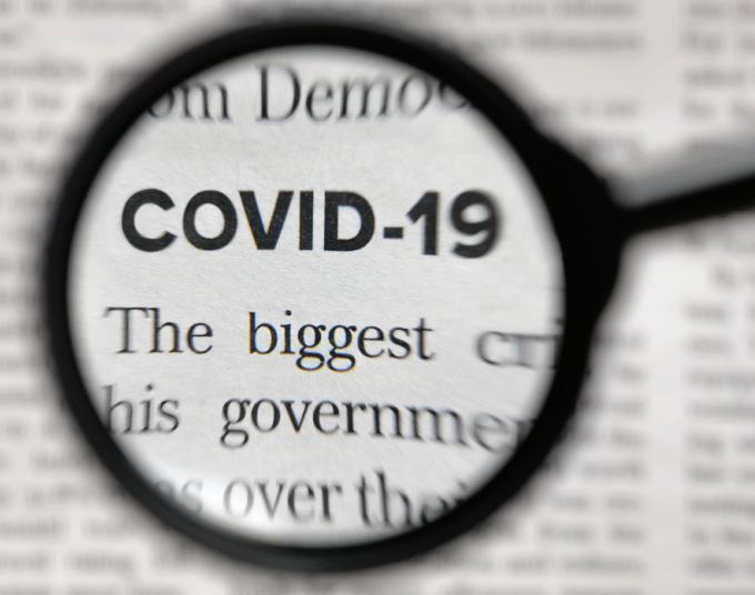 A informação como serviço essencial na pandemia - Crédito: Arquivo - O PROGRESSO